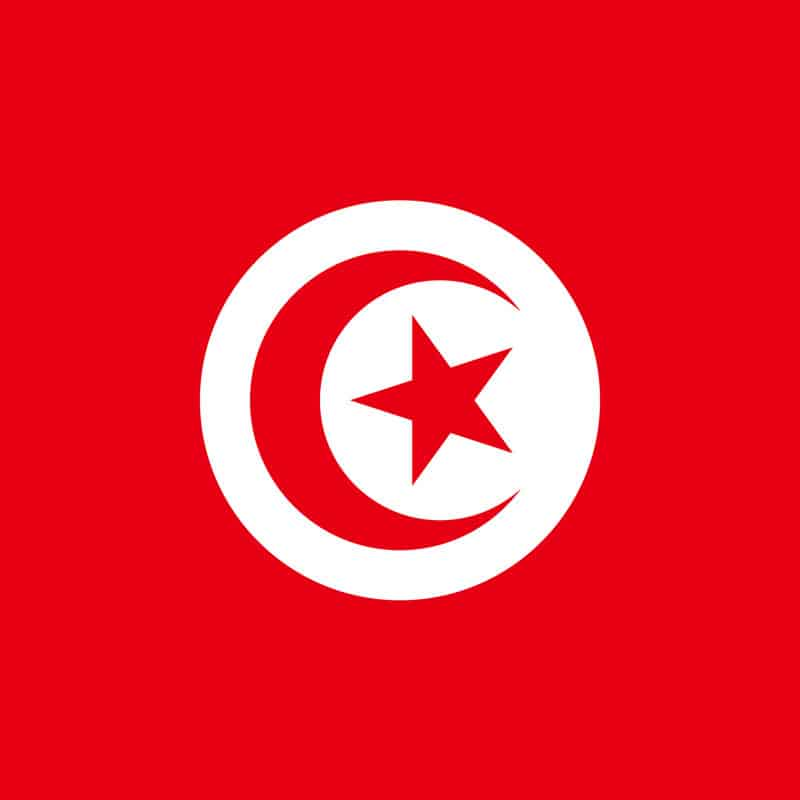 tunisian-flag